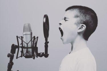 【著作権】YOUTUBEで「歌ってみた」を発信する時に注意する事。