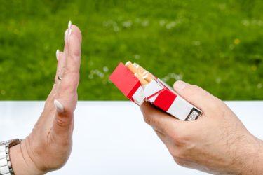 【禁煙】タバコが大好きな私が噂のマイブルーを吸ってみた感想を書きます。【マイブルー】